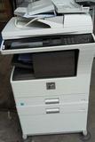 夏普MX260数码复合机